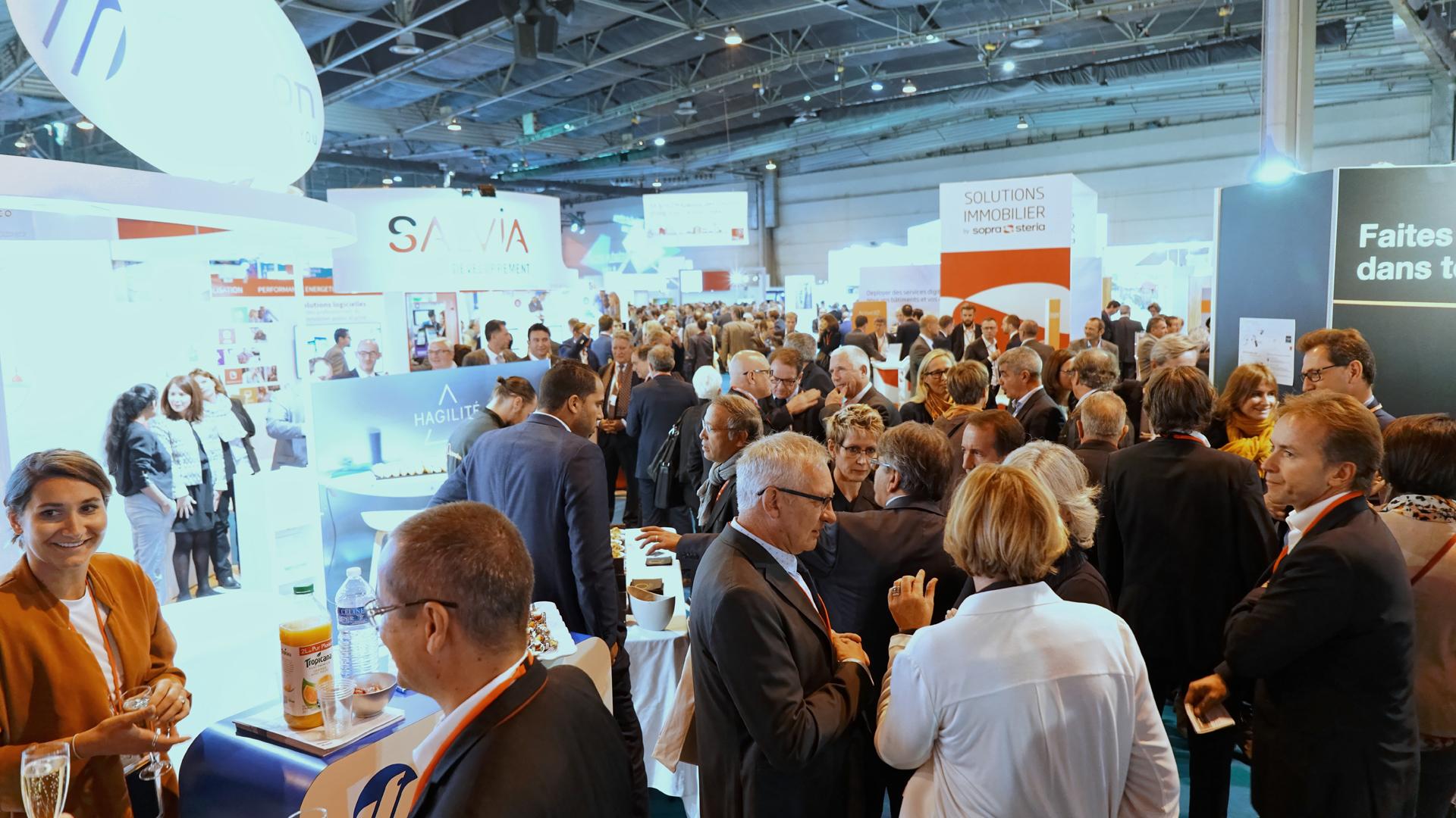 Congrès USH 2017 à Strasbourg : quelles pistes pour l'avenir ?