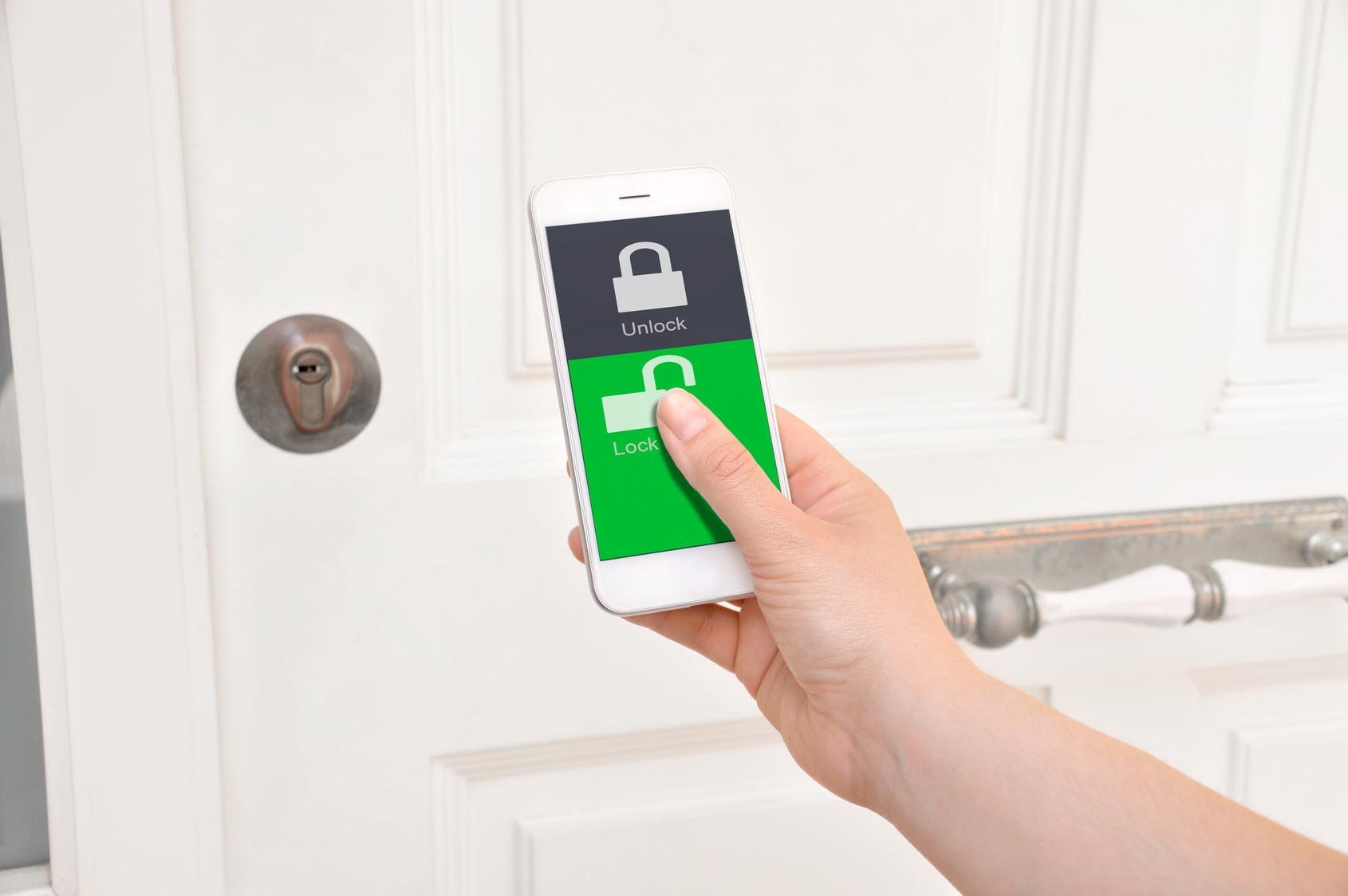 la technologie NFC