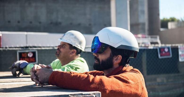 La réalité augmentée arrive sur les chantiers
